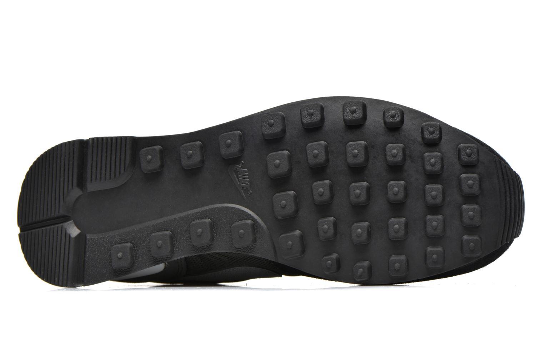 Sneakers Nike Wmns Nike Internationalist Zwart boven