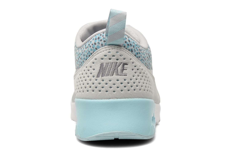 Sneakers Nike Wmns Nike Air Max Thea Print Multi Se fra højre