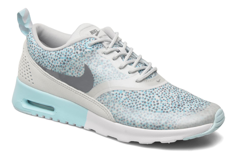 Sneakers Nike Wmns Nike Air Max Thea Print Multi detaljeret billede af skoene