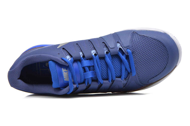 Nike Zoom Vapor 9.5 Tour Dk Prpl Dst/Mtllc Slvr-Rcr Bl