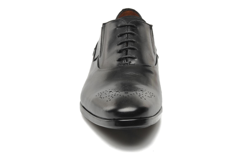 Chaussures à lacets Marvin&Co Thework Noir vue portées chaussures