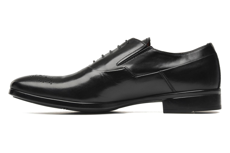Chaussures à lacets Marvin&Co Thework Noir vue face
