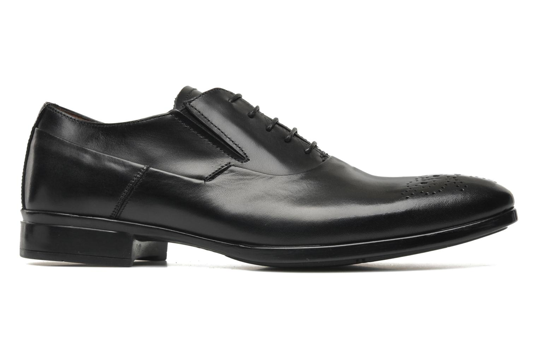 Chaussures à lacets Marvin&Co Thework Noir vue derrière