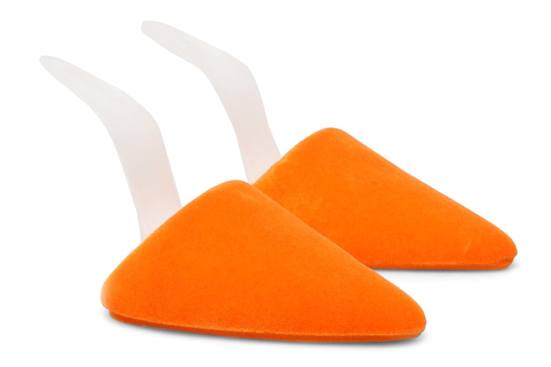Embauchoir en mousse Orange bout super pointu
