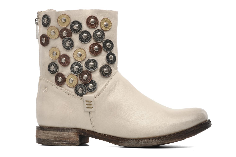 Stiefeletten & Boots Khrio Bala beige ansicht von hinten