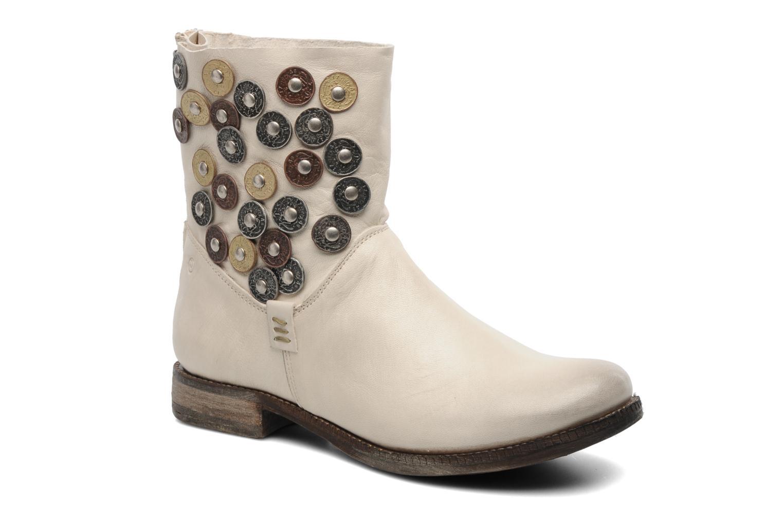 Stiefeletten & Boots Khrio Bala beige detaillierte ansicht/modell