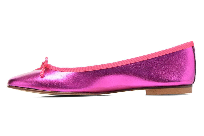 Ballerina's Anna Volodia Luna Roze voorkant