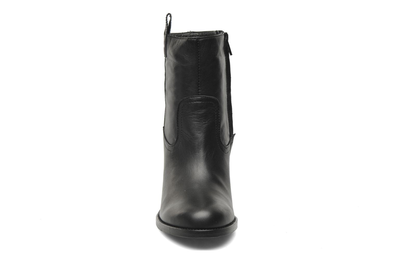 Stiefeletten & Boots M PAR M Cegal schwarz schuhe getragen
