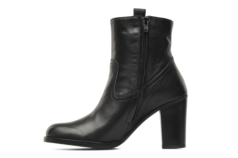 Stiefeletten & Boots M PAR M Cegal schwarz ansicht von vorne