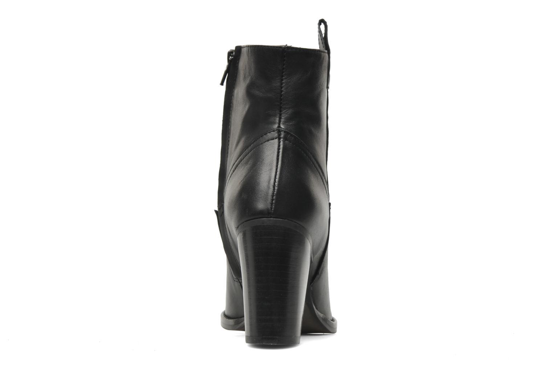 Stiefeletten & Boots M PAR M Cegal schwarz ansicht von rechts