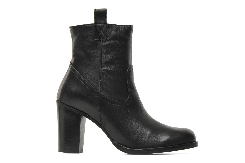 Stiefeletten & Boots M PAR M Cegal schwarz ansicht von hinten