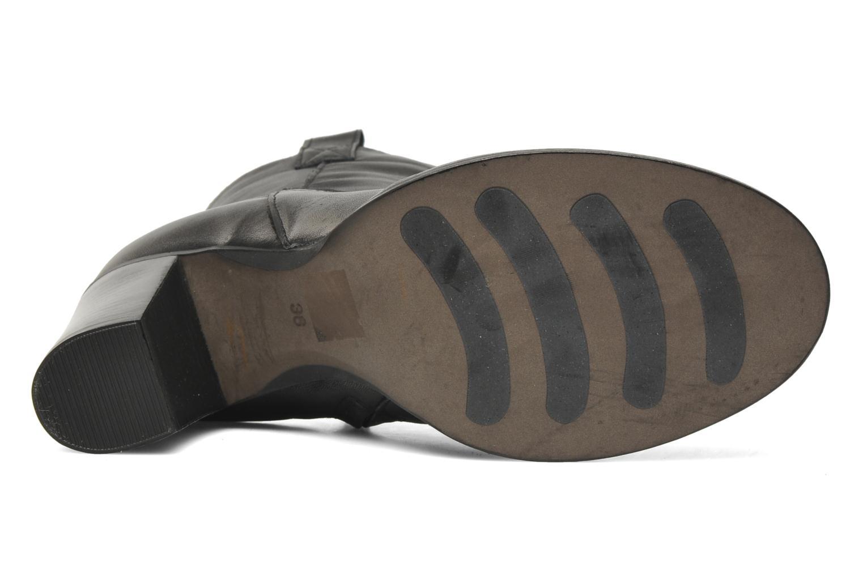 Stiefeletten & Boots M PAR M Cegal schwarz ansicht von oben