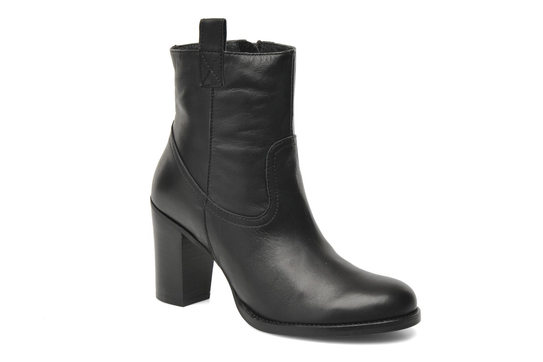 Stiefeletten & Boots M PAR M Cegal schwarz detaillierte ansicht/modell