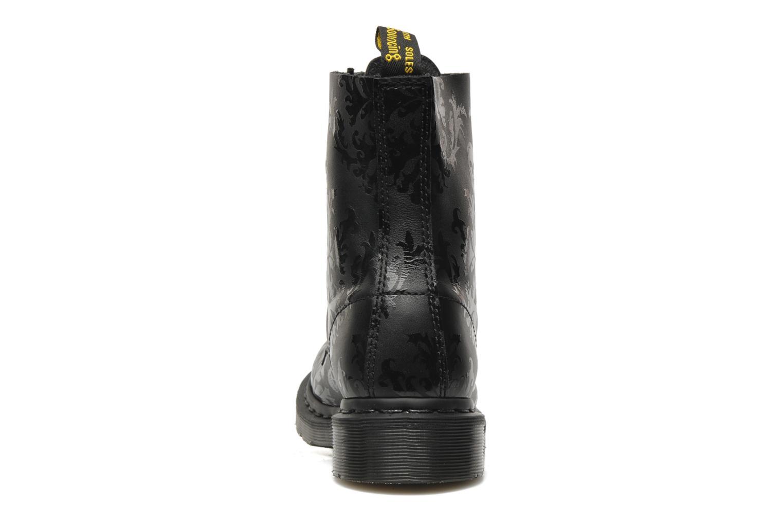 Bottines et boots Dr. Martens Cassidy Noir vue droite