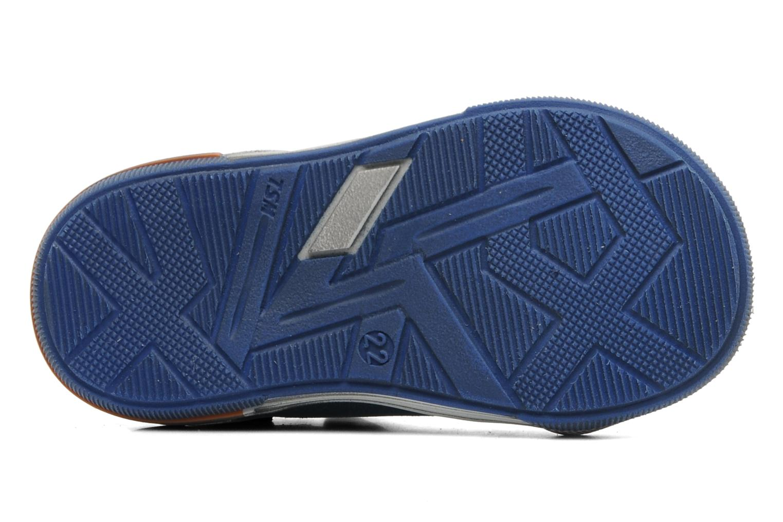 BRONX Bleu