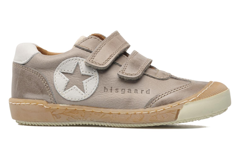 Sneakers Bisgaard Dan Beige achterkant