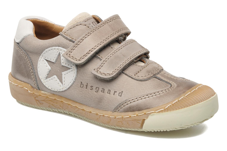 Sneakers Bisgaard Dan Beige detail