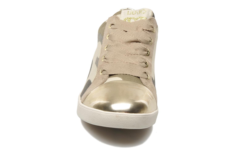 Sneakers Liu Jo Dafne Bassa Beige model