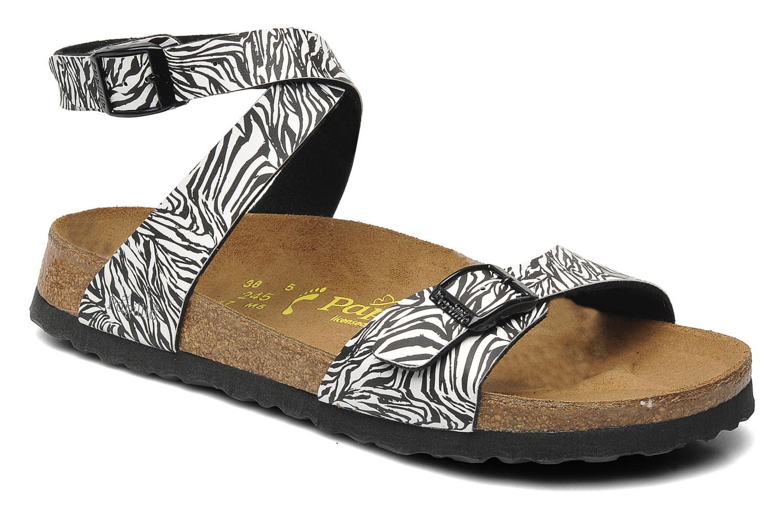 Sandales et nu-pieds Papillio Isis Flor W Multicolore vue détail/paire
