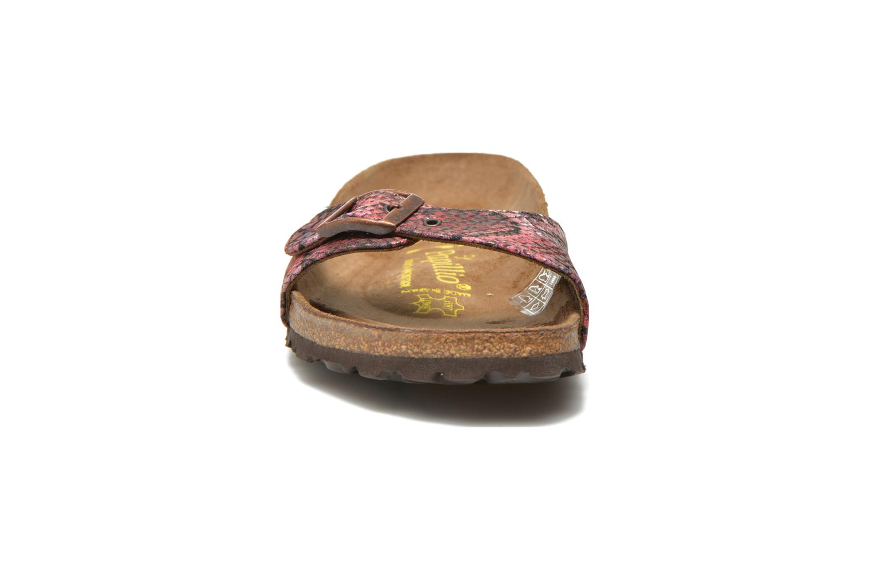 Mules et sabots Papillio Madrid Textile W Multicolore vue portées chaussures