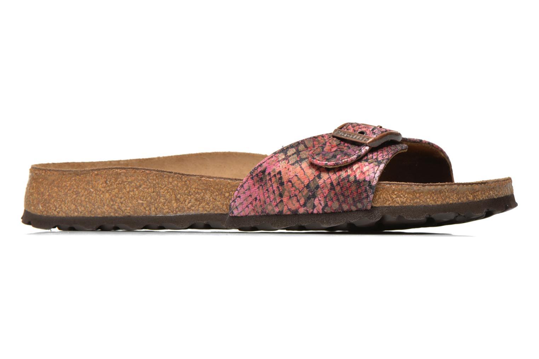 Clogs & Pantoletten Papillio Madrid Textile W mehrfarbig ansicht von hinten