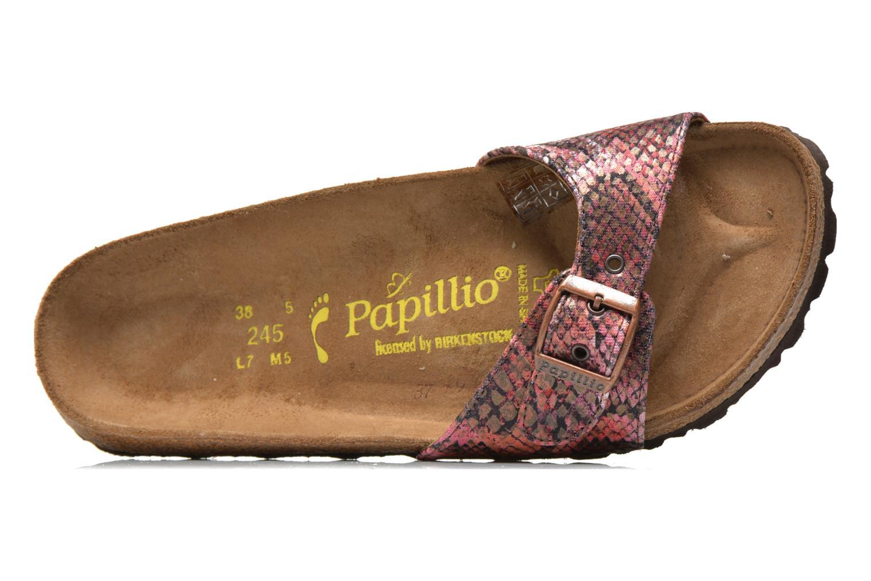 Mules et sabots Papillio Madrid Textile W Multicolore vue gauche