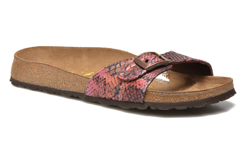 Clogs & Pantoletten Papillio Madrid Textile W mehrfarbig detaillierte ansicht/modell