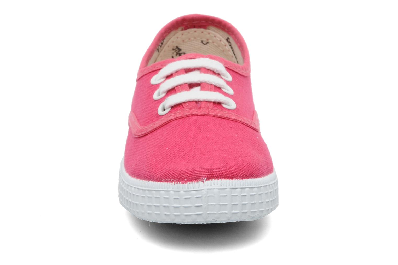 Sneakers Victoria Inglesa Lona Roze model
