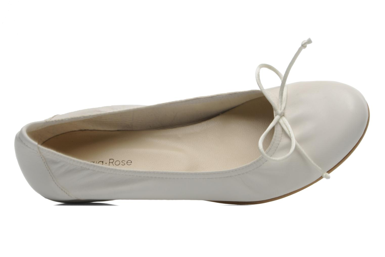 Ballerina's Georgia Rose Timima Wit links