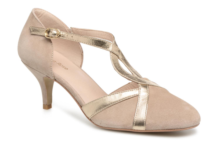 Descuento por tiempo limitado Georgia Rose Titine (Beige) - Más Zapatos de tacón en Más - cómodo 03d038