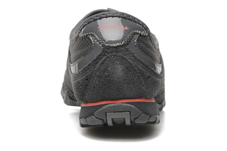 Sneaker Skechers Sole Charmer 22403 grau ansicht von rechts