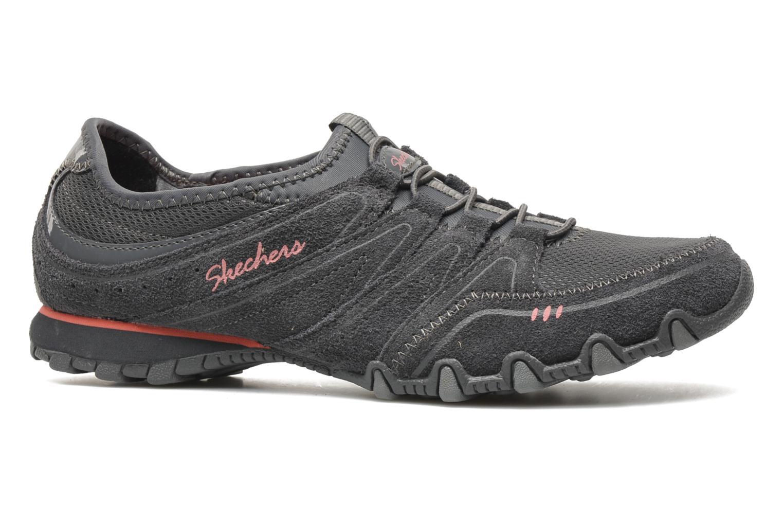 Sneaker Skechers Sole Charmer 22403 grau ansicht von hinten