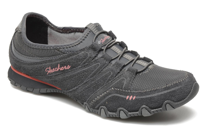 Sneaker Skechers Sole Charmer 22403 grau detaillierte ansicht/modell