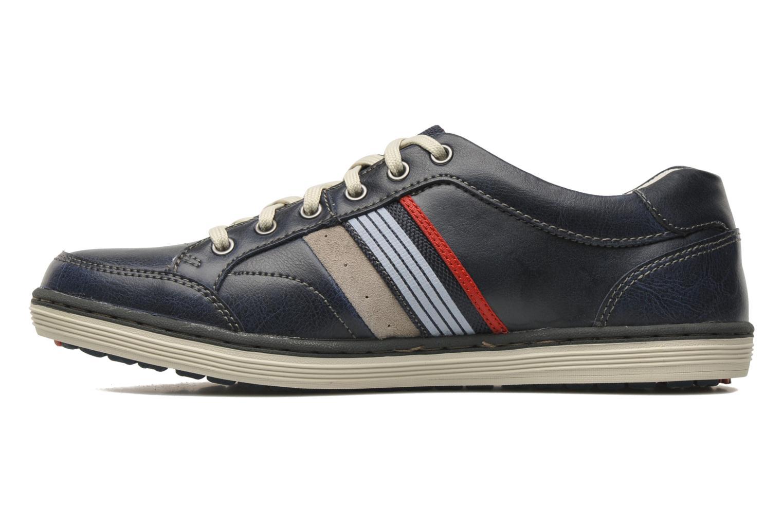 Sneakers Skechers Sorino Duarte 64060 Azzurro immagine frontale