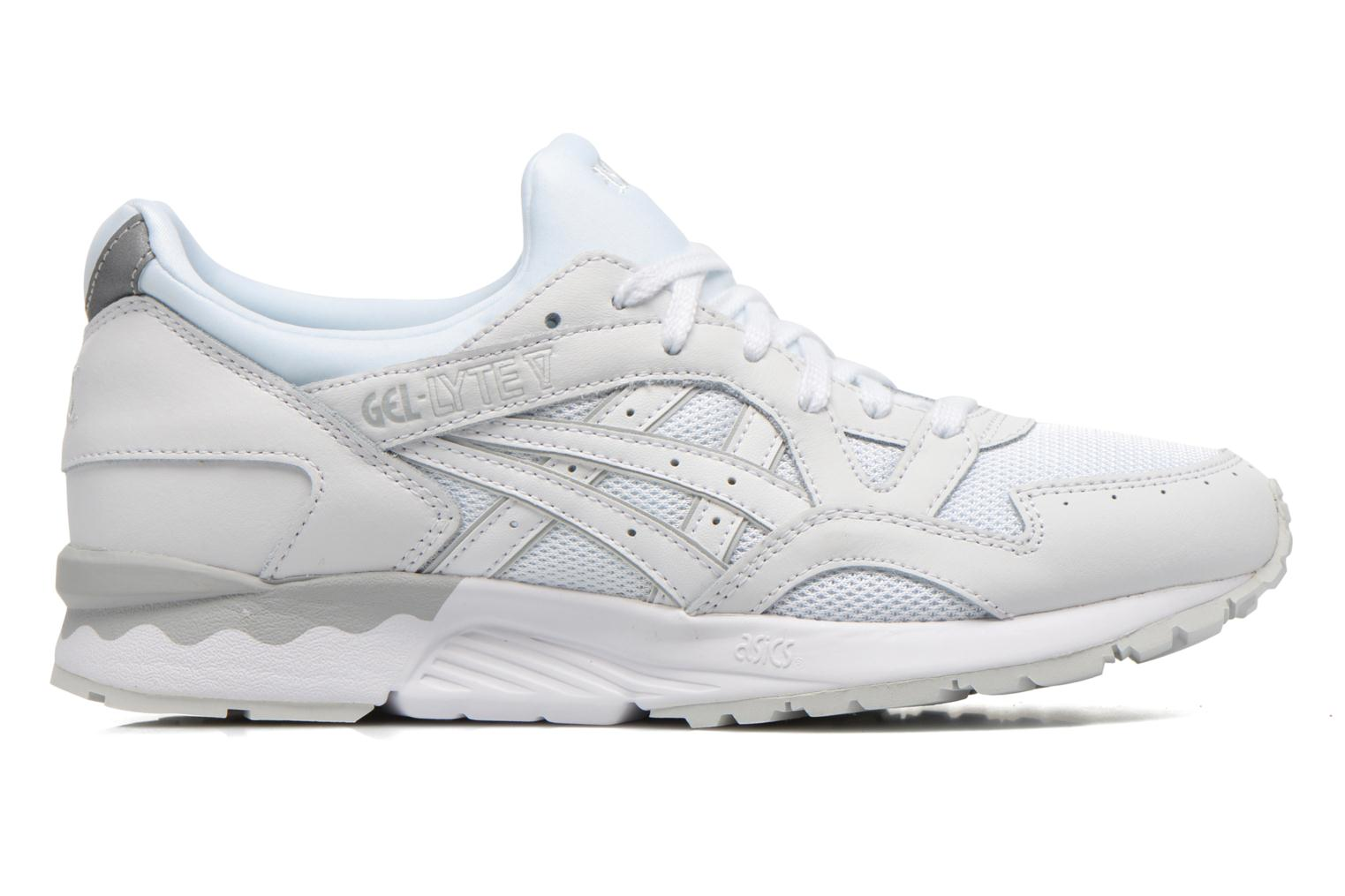 Gel-Lyte V White/white