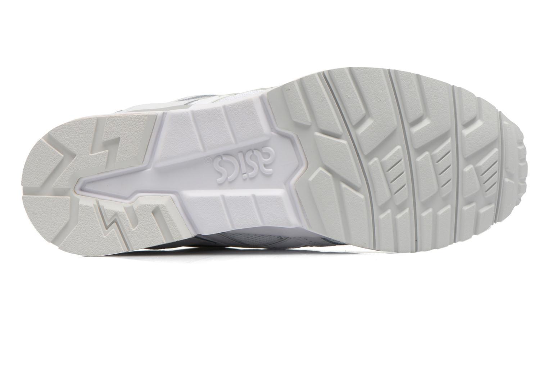 Sneakers Asics Gel-Lyte V Wit boven