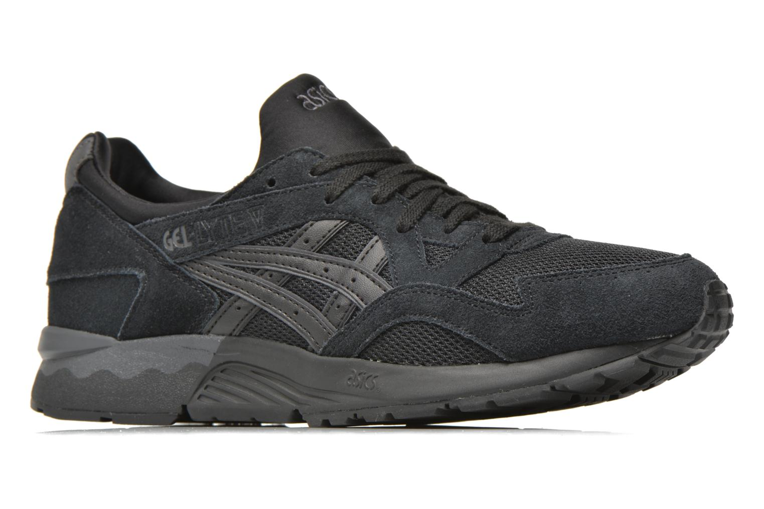 Gel-Lyte V Black1/ Black
