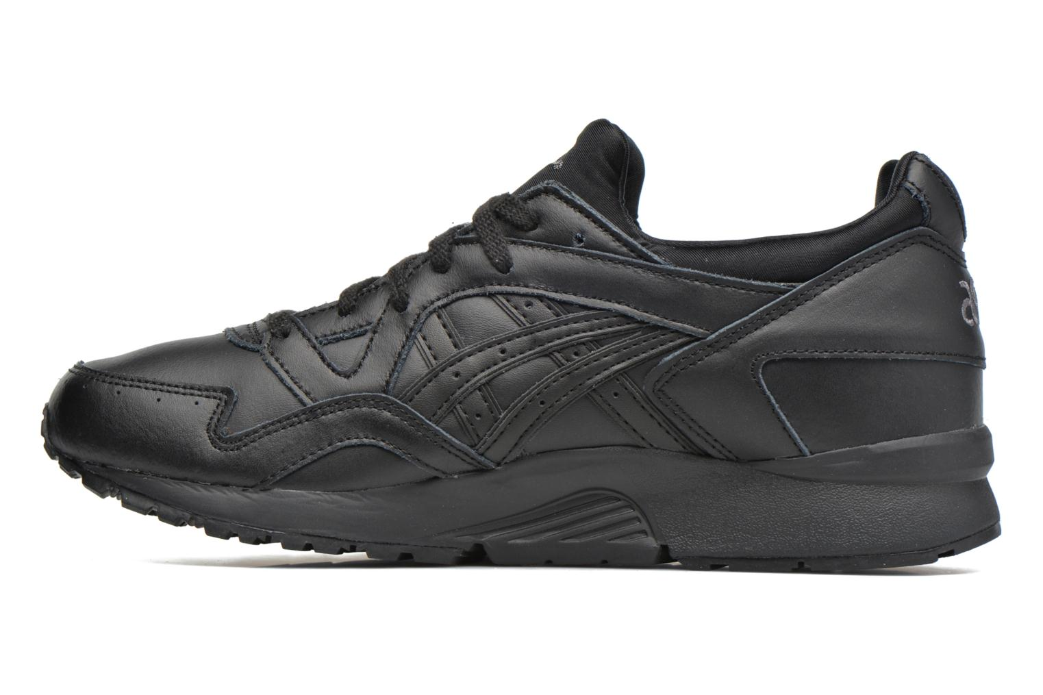 Baskets Asics Gel-Lyte V Noir vue face
