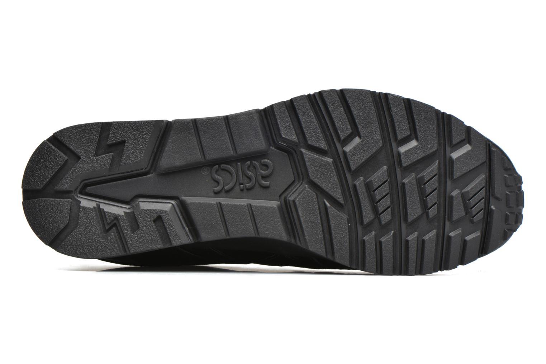 Sneakers Asics Gel-Lyte V Zwart boven
