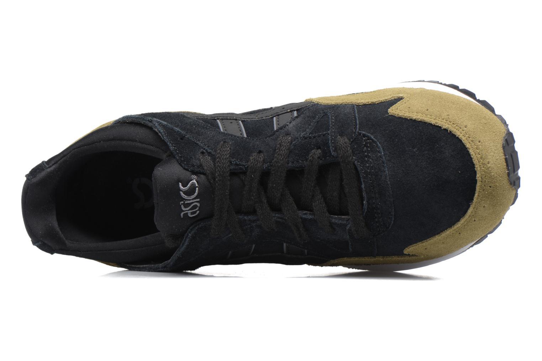 Gel-Lyte V Black/Black 23
