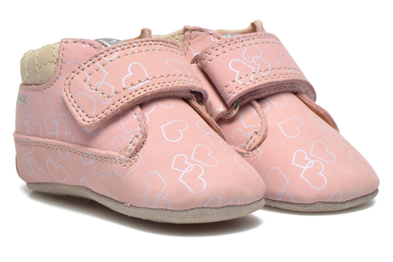 B IAN A Pink