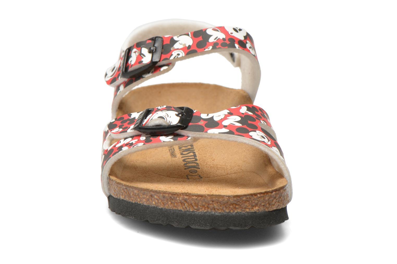 Sandals Birkenstock Rio Birko Flor Multicolor model view