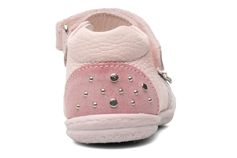 Ballerinaer Primigi NEREA-E Pink Se fra højre