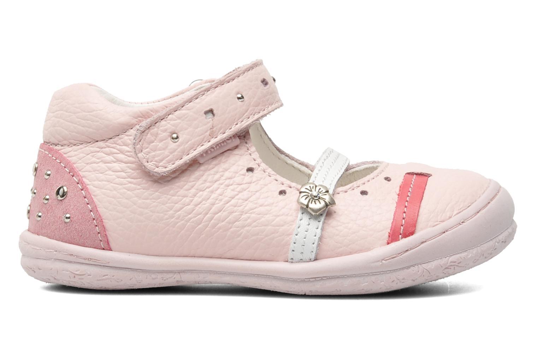 Ballerinaer Primigi NEREA-E Pink se bagfra