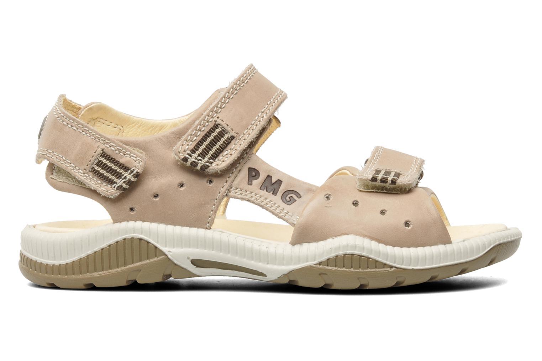 Sandales et nu-pieds Primigi DAMIANO Beige vue derrière
