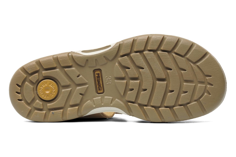 Sandales et nu-pieds Primigi DAMIANO Beige vue haut