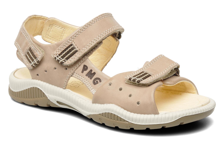 Sandales et nu-pieds Primigi DAMIANO Beige vue détail/paire
