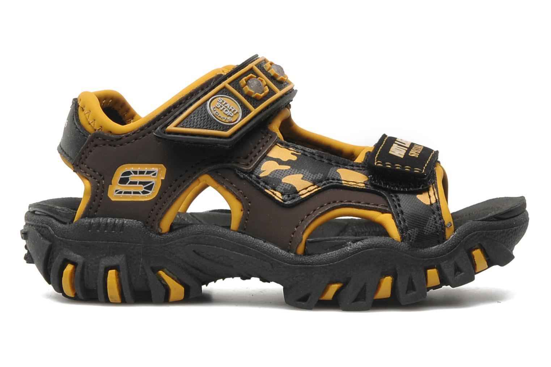 Ravage / Humvee Sandal Camo