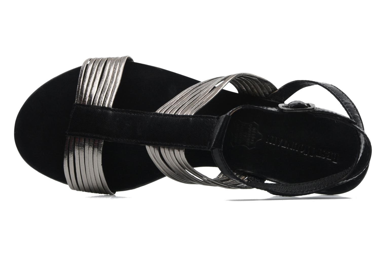 Mansupe Noir