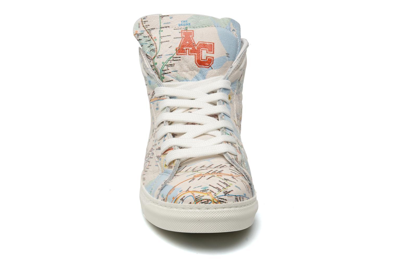 Sneakers American College Urban style m Multicolor model